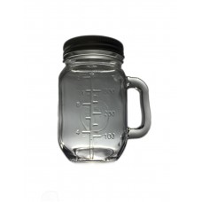 Aussie mason HEAT PROOF  Beer Mugs x 12 With lids - Great for coffee and other beverages