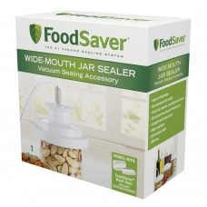 SOLD OUT - FoodSaver Wide Mouth Jar Sealer