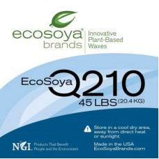 Ecosoya Q210    20.41kg box - in stock