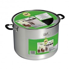 Ball Stainless steel Elite Water Bath With 6 x RM Pint Jars and 4pce Tools - SOLD OUT MORE SOON