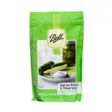SOLD OUT - Ball Salt for Pickling & Preserving