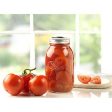 Ball regular Mouth Quart Jars and Lids x 12
