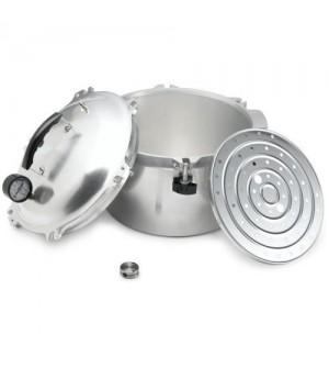 All American Pressure Canner  15.5 Quart, 15 Liters