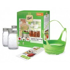 Ball Home Canning Discovery Kit