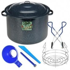 Ball 21Q Fresh Preserving Kit for Stove Top Use