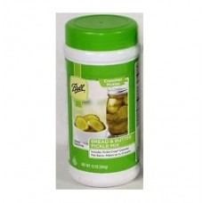 SOLD OUT - Bread & Butter Pickle Mix Flex Pack