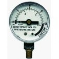 Presto replacement  Pressure Gauge